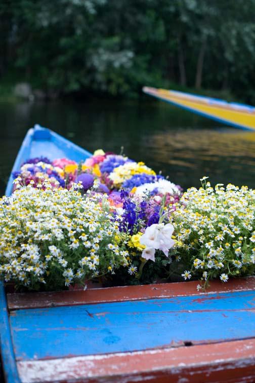 Kashmir flower market 029