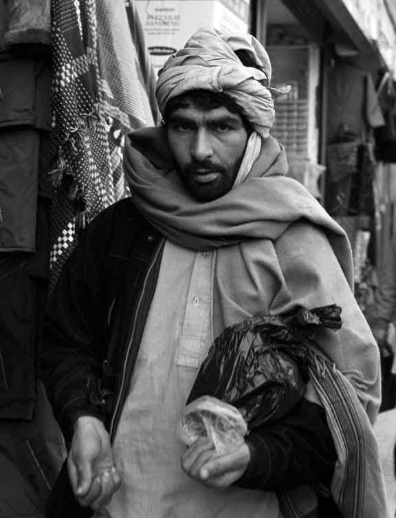 Afghan men 11