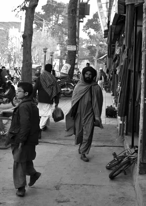 Afghan men 19