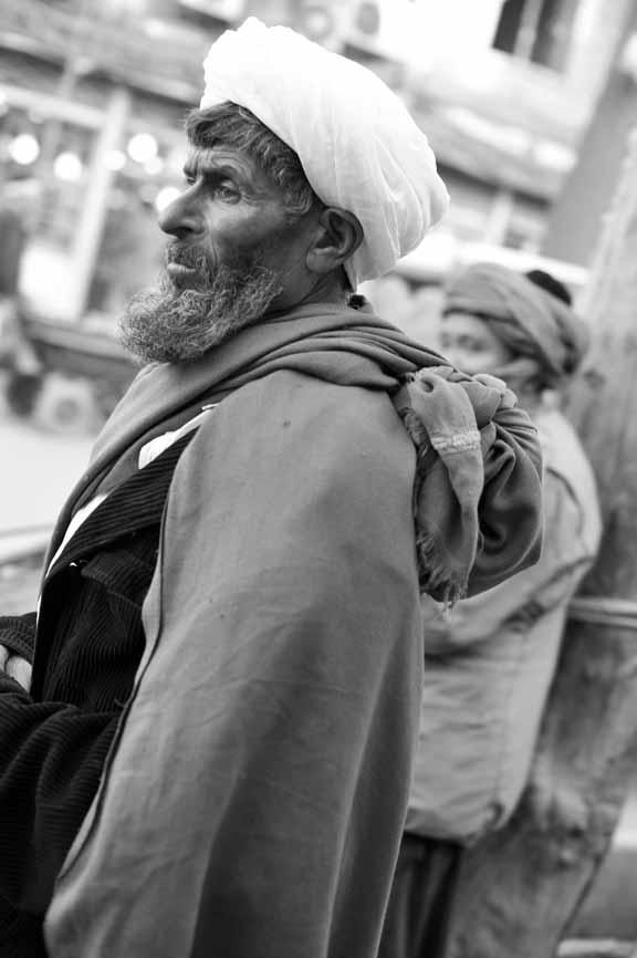 Afghan men 6