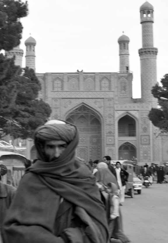 Afghan men 16