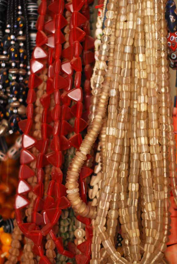 My Marrakesh beads 2