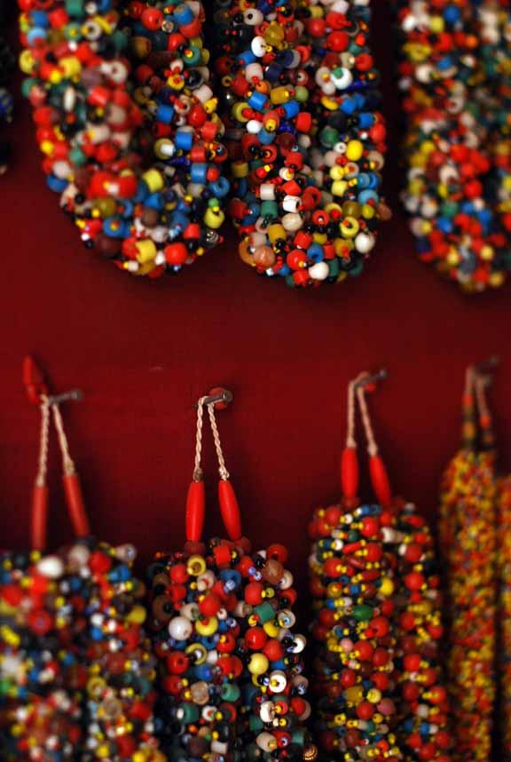 My Marrakesh beads 3