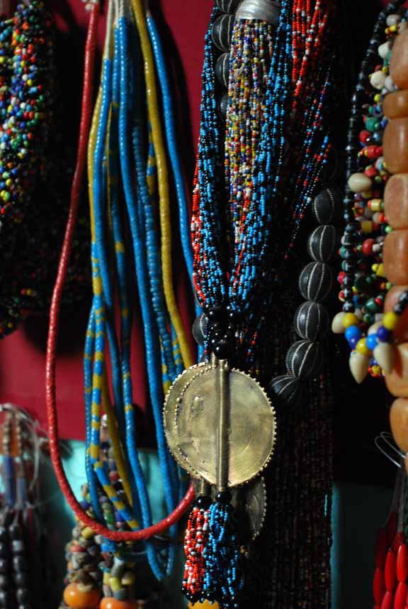 My Marrakesh beads 6