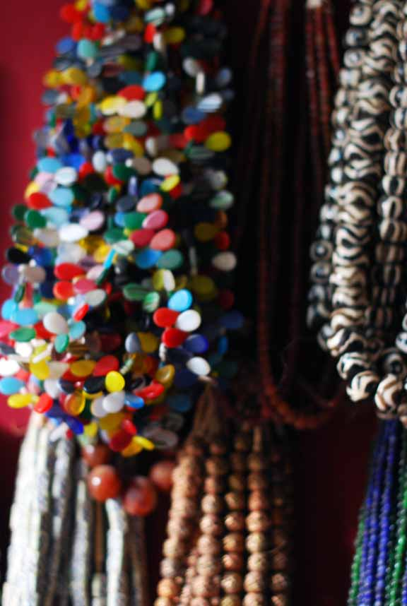 My Marrakesh beads 5