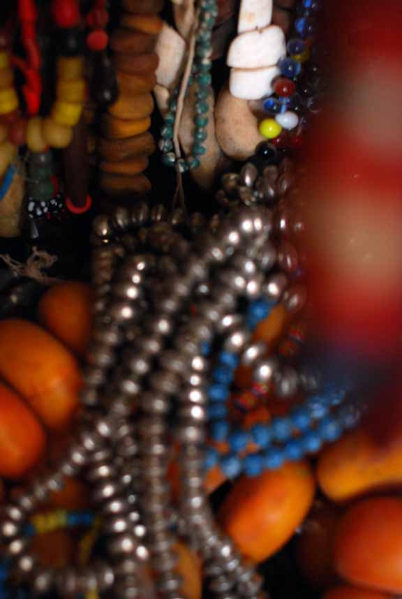 My Marrakesh beads 4