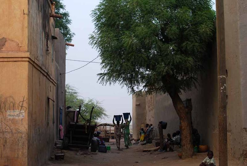 Images of Mali 1