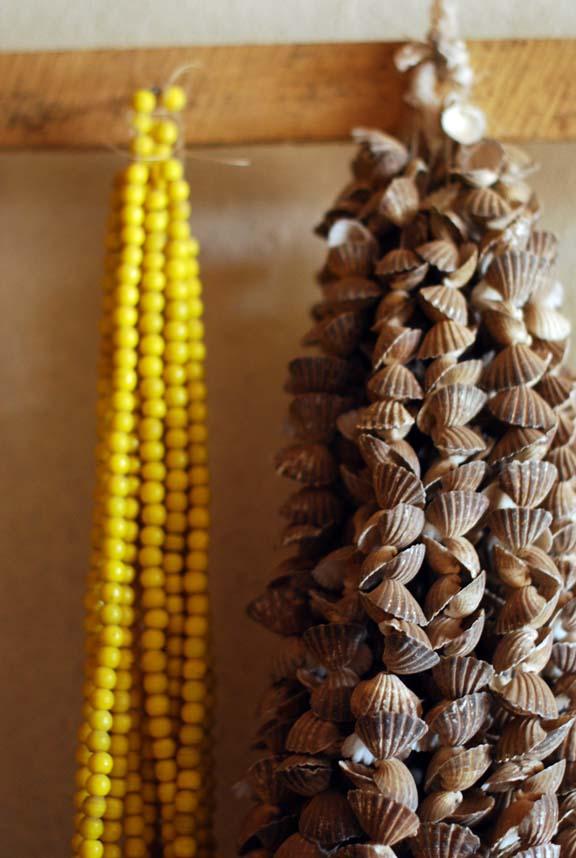 My Marrakesh beads 1