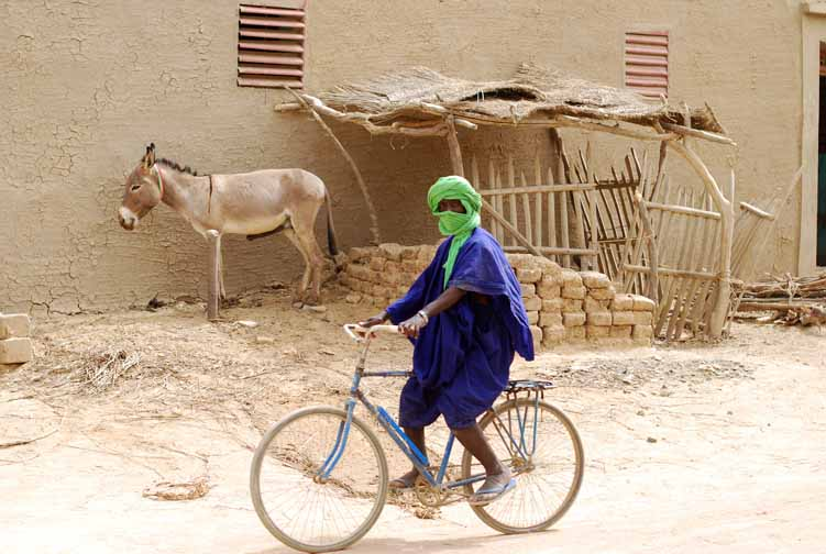 Images of Mali 9
