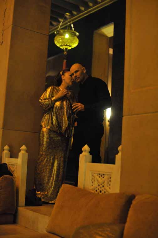 Jawad Kadiri My Marrakesh blog 16