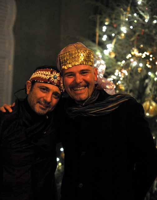 Jawad Kadiri My Marrakesh blog 1
