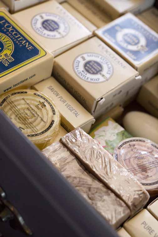 My Marrakesh soap 3