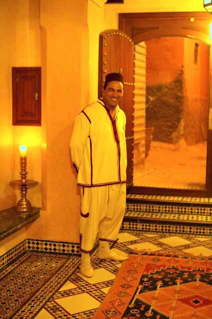 My Marrakesh pepe nero 4