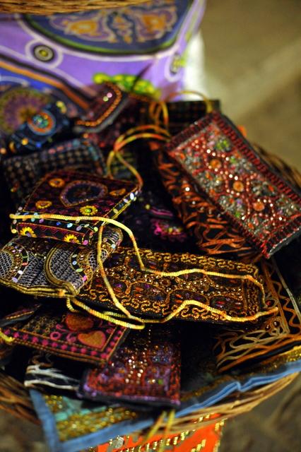 Sparkle My Marrakesh blog