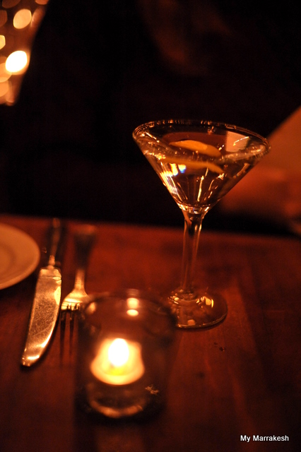 Martini My Marrakesh blog