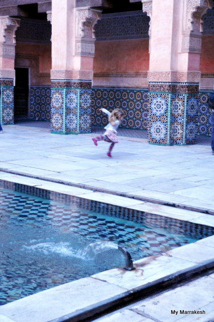 Marrakesh - My Marrakesh blog