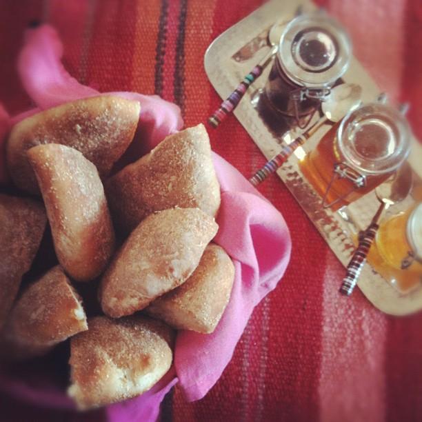 Breakfast at PP by Amanda Gilligan