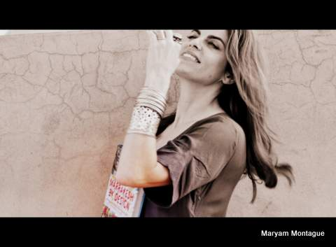 Maryam Marrakesh by Design