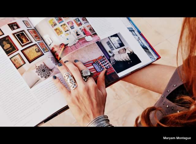 Marrakesh by design book