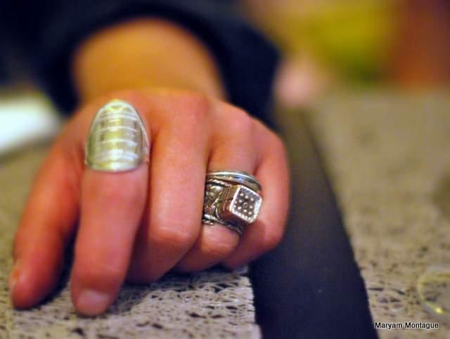 Rings Petra