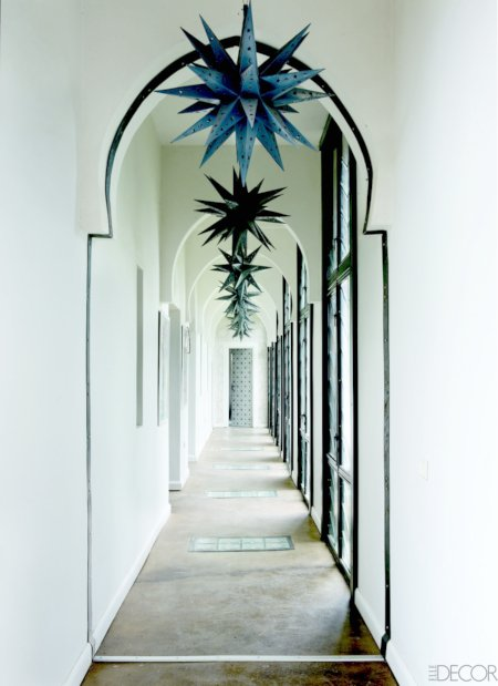 Marrakesh And A Tale Of My Home In Elle Decor Part 1