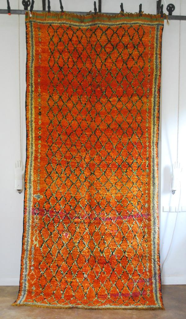 Carpet 453 Red Thread Souk