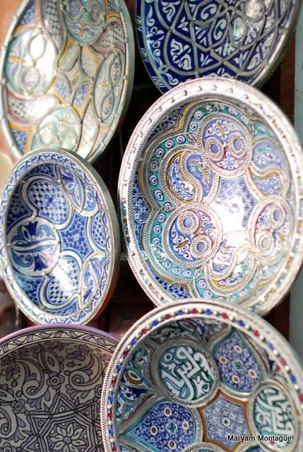 Fez bowls