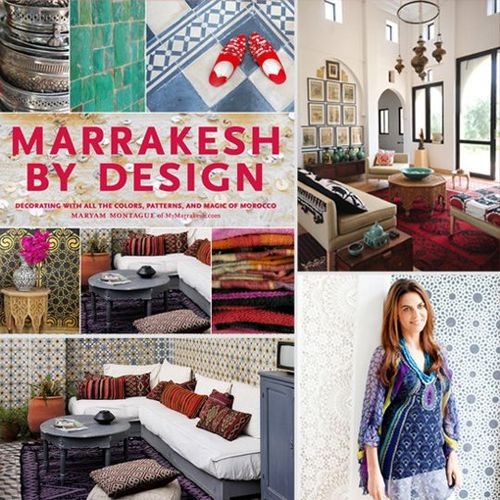 Marrakesh by deisgn maryam montague