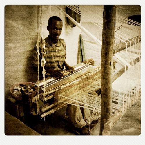 Ethiopian weavers  3