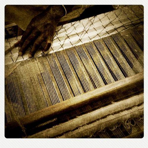 Ethiopian weavers  8