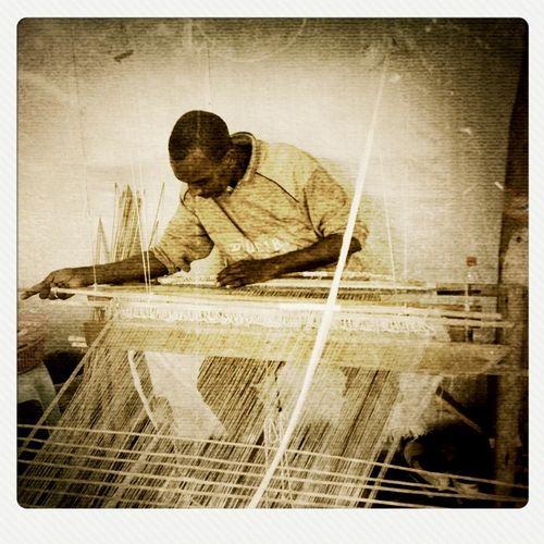 Ethiopian weavers  1