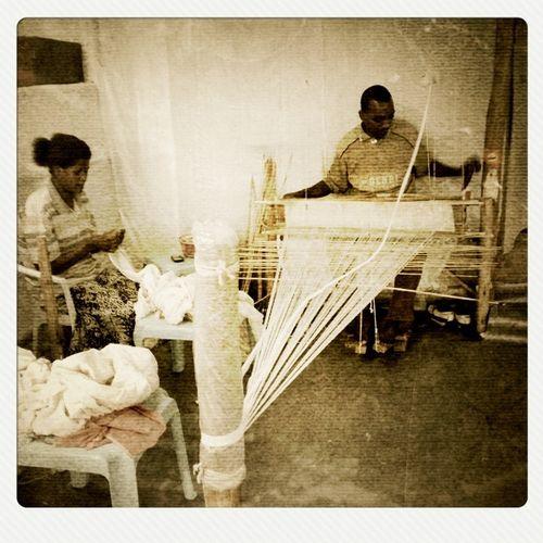Ethiopian weavers  2