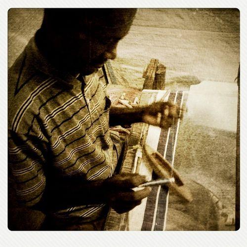 Ethiopian weavers  6