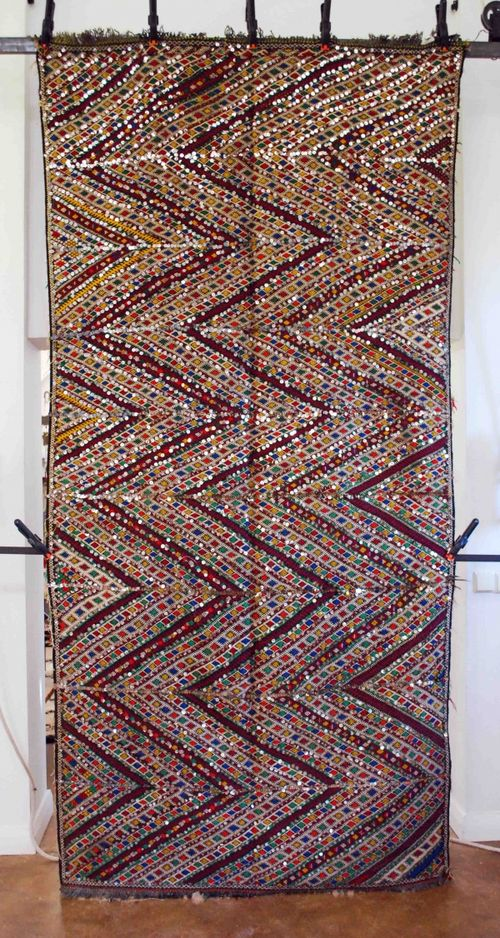 Red Thread Souk carpet 4