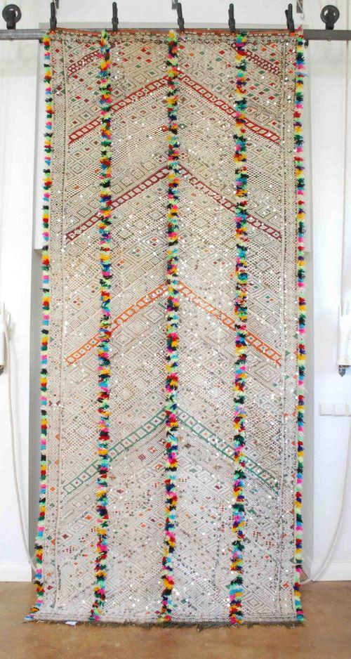 Red Thread Souk carpet 2