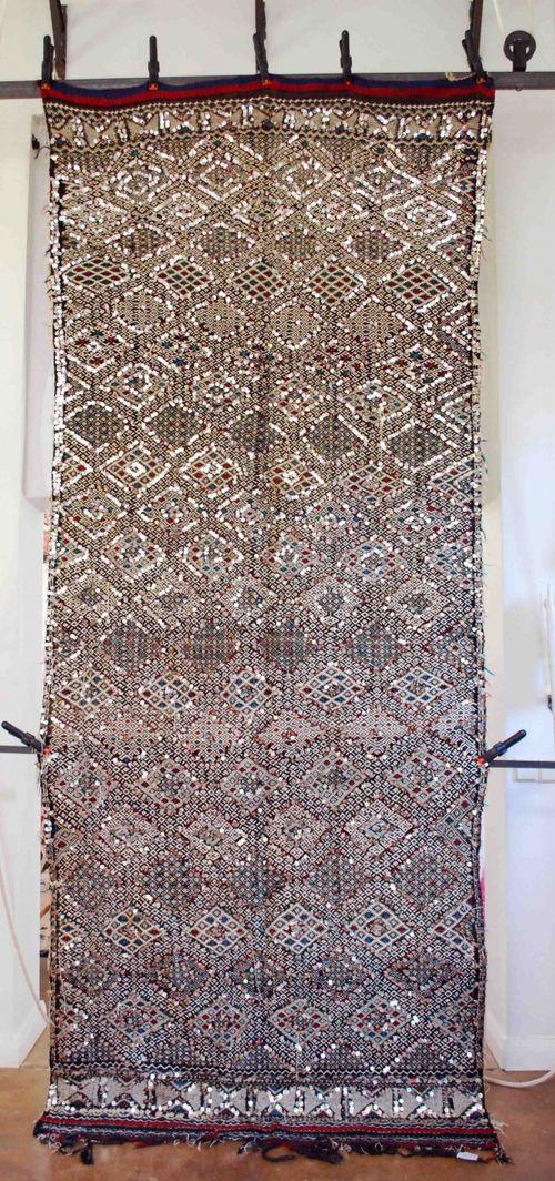 Red Thread Souk carpet 3