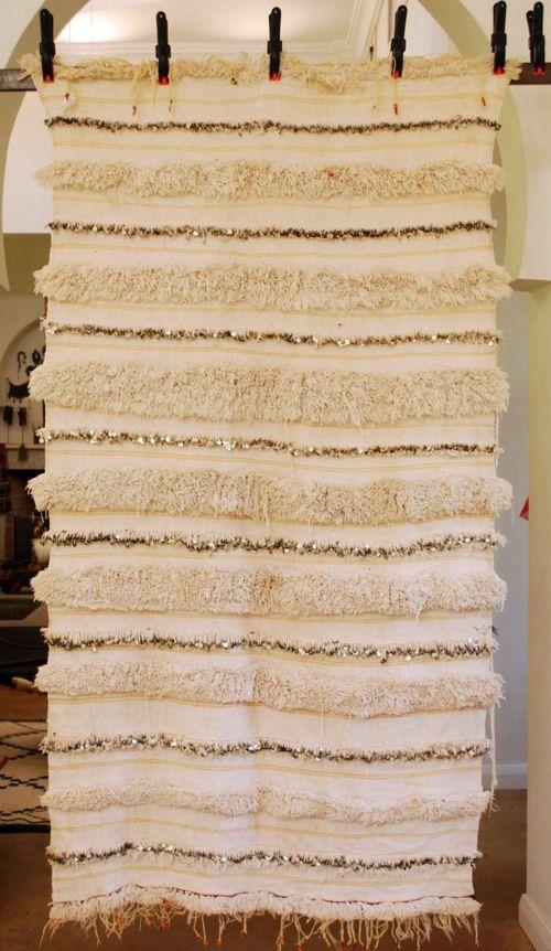 Red Thread Souk carpet 12