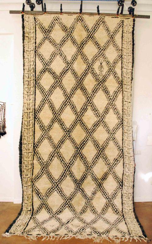Red Thread Souk carpet 14