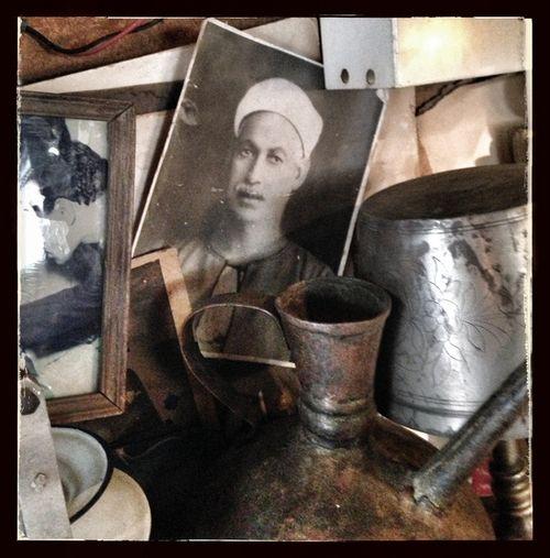 Maryam Montague Cairo 8