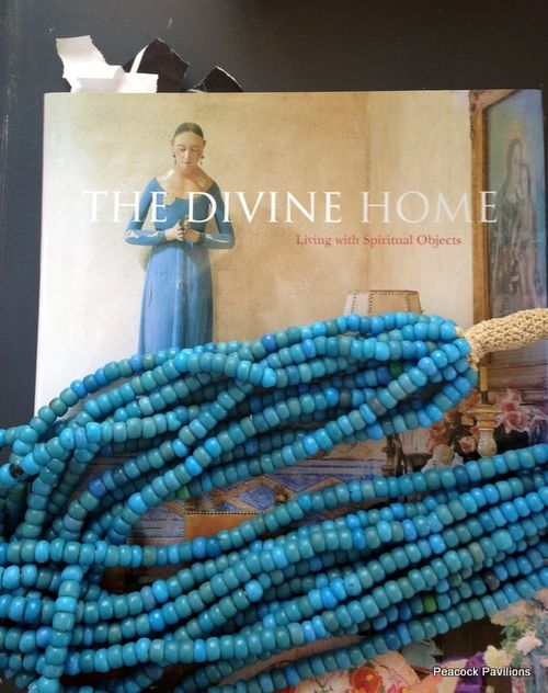The Divine Home photographed by Maryam Montague