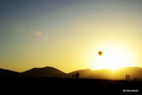My Marrakesh blog Ciel d'Afrique 7