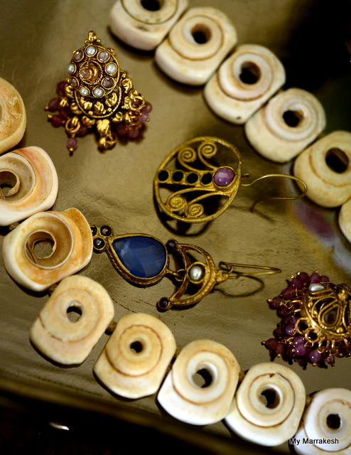 My Marrakesh jewelry 4