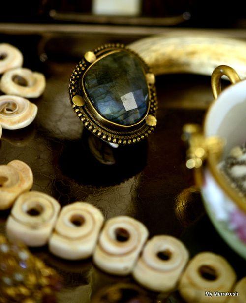 My Marrakesh jewelry 2