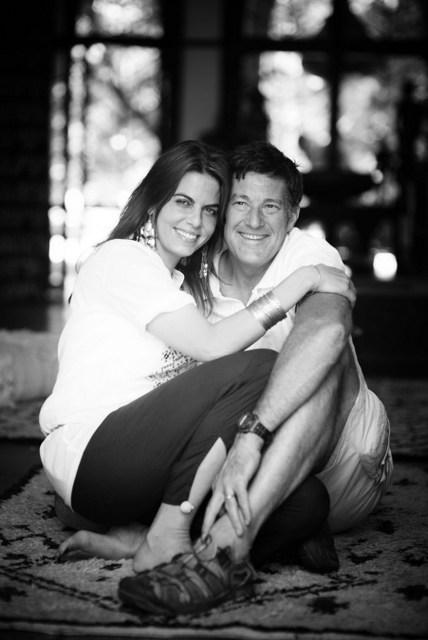 Maryam Montague & Chris Redecke
