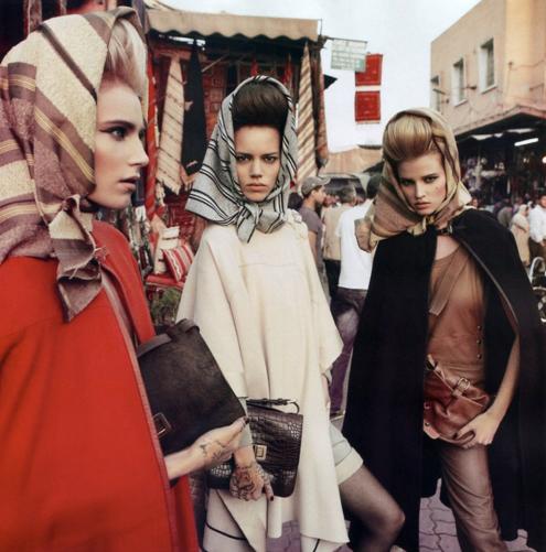 Vogue Magazine Morocco 3