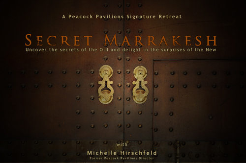 Secret Marrakesh