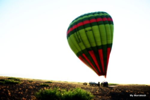 My Marrakesh blog Ciel d'Afrique 4 (2)