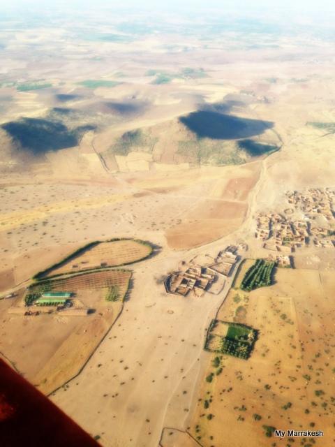 My Marrakesh blog Ciel d'Afrique 6