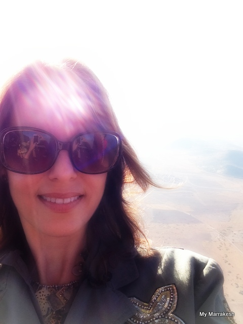 My Marrakesh blog Ciel d'Afrique 8
