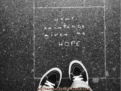 Hope_by_afihara_2